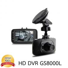 กล้องติดรถยนต์ HD DVR รุ่น GS8000L