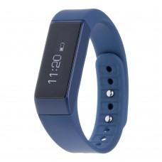 นาฬิกาอัจฉริยะ Moov i5Plus Acticity Tracker สีฟ้า