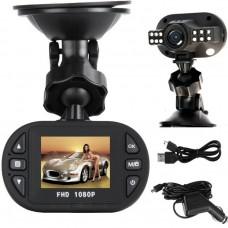 กล้องติดรถยนต์ HD DVR รุ่น C600 – สีดำ
