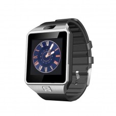 Smart Watch Phone รุ่น DZ09 กล้องนาฬิกาบูลทูธ ใส่ซิมได้ สีดำ