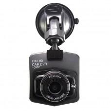 กล้องติดรถยนต์ FHD DVR รุ่น T300i สีดำ