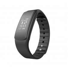 Moov Smart Watch รุ่น i6HR สายรัดข้อมืออัจฉริยะ วัดอัตราการเต้นของหัวใจ