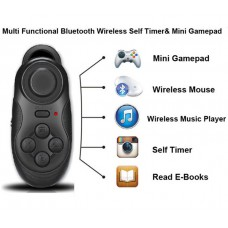 รีโมท Mini Joystick 4 in 1 Multifunction Wireless Bluetooth