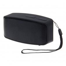 ลำโพงบลูทูธ Bluetooth Speaker ฟัง MP3/วิทยุ รุ่น N10U สีดำ