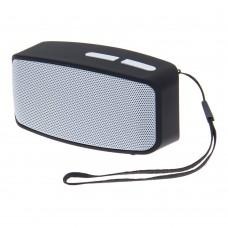 ลำโพงบลูทูธ Bluetooth Speaker ฟัง MP3/วิทยุ รุ่น N10U สีขาว