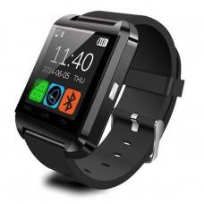 Smart Watch Bluetooth รุ่น U8 (สีดำ)