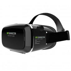 แว่นตาสามมิติ VR Shinecon VR Glasses Headset สำหรับสมาร์ทโฟน